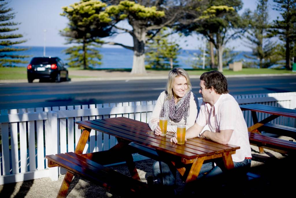 Restaurants and cafes in Torquay
