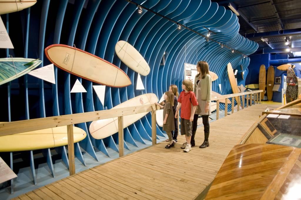 Surf World Torquay