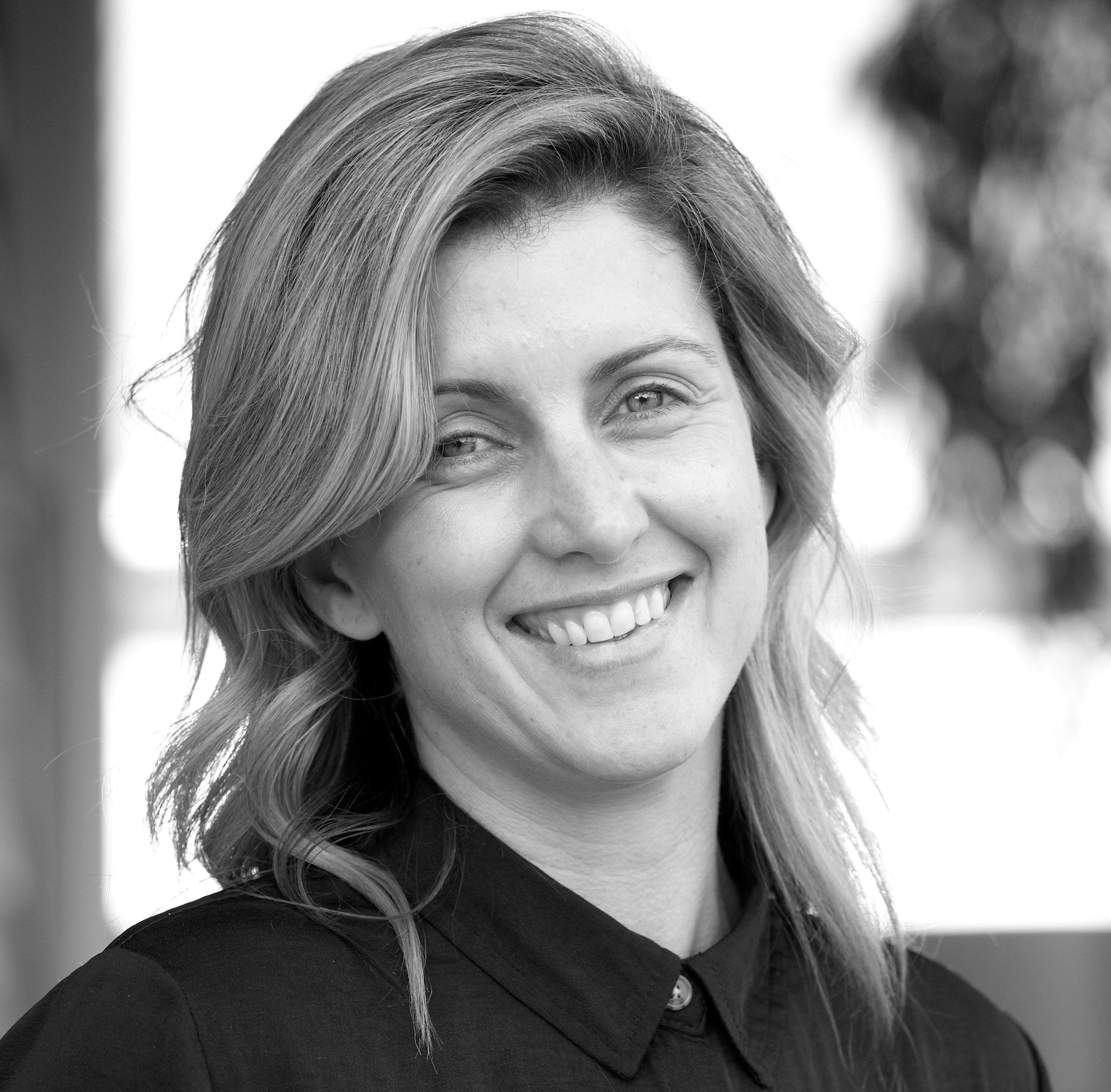 Welcome Kellie Papworth to the One Agency team!