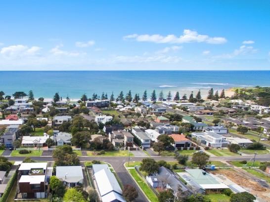 Australian and Surf Coast Market Trends
