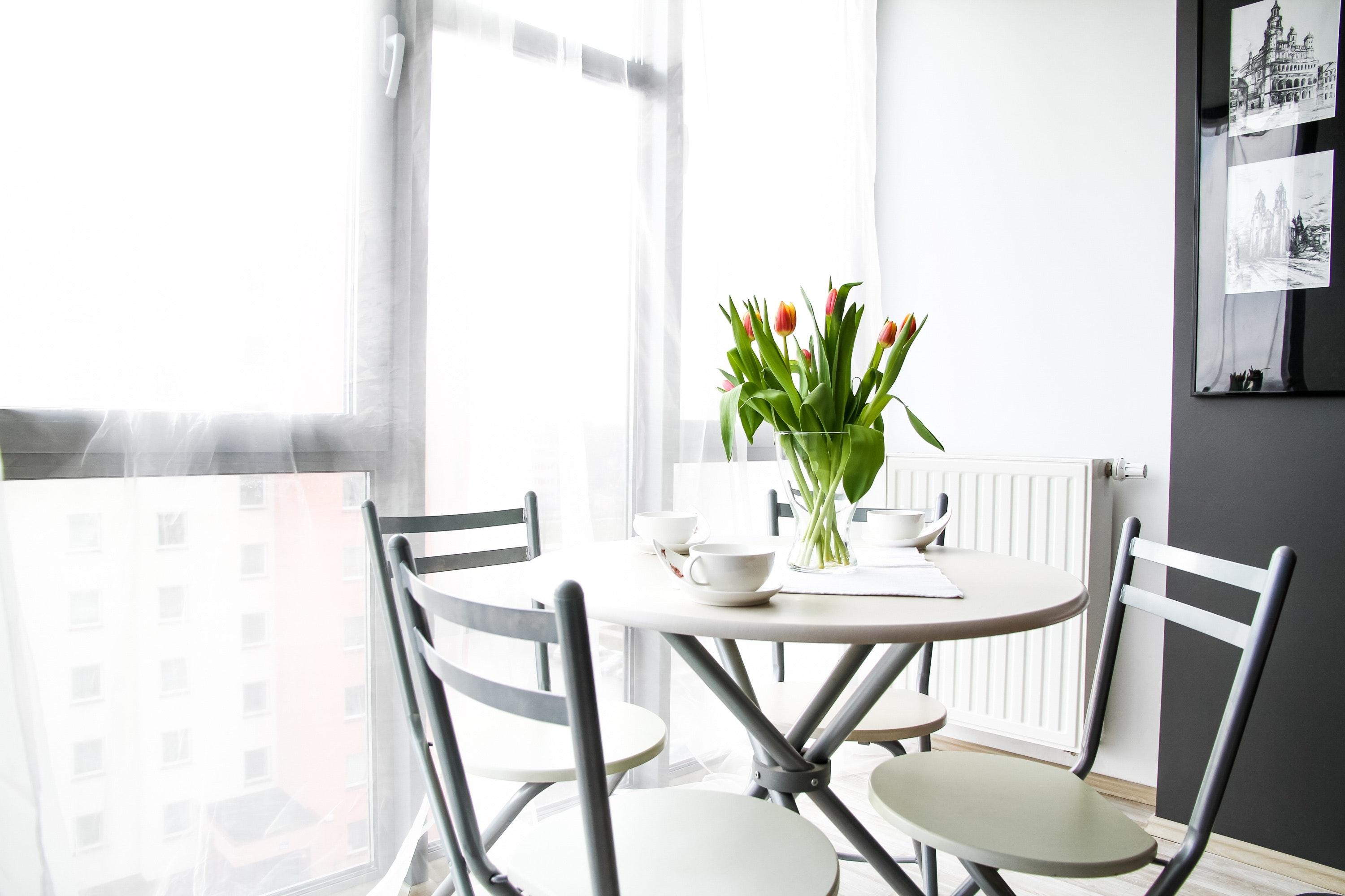 Should I sell my property with tenants still in it?