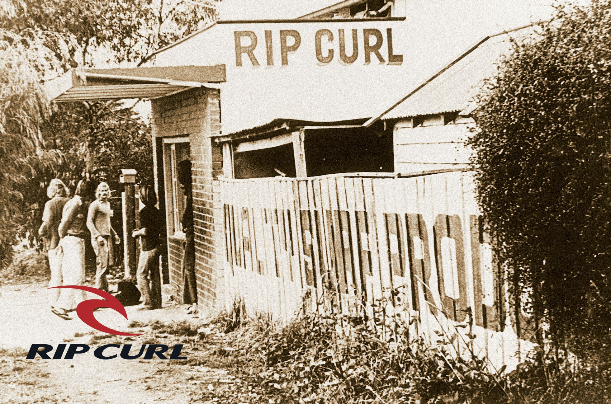 Torquay History | Rip Curl Celebrates 50 Years of Business