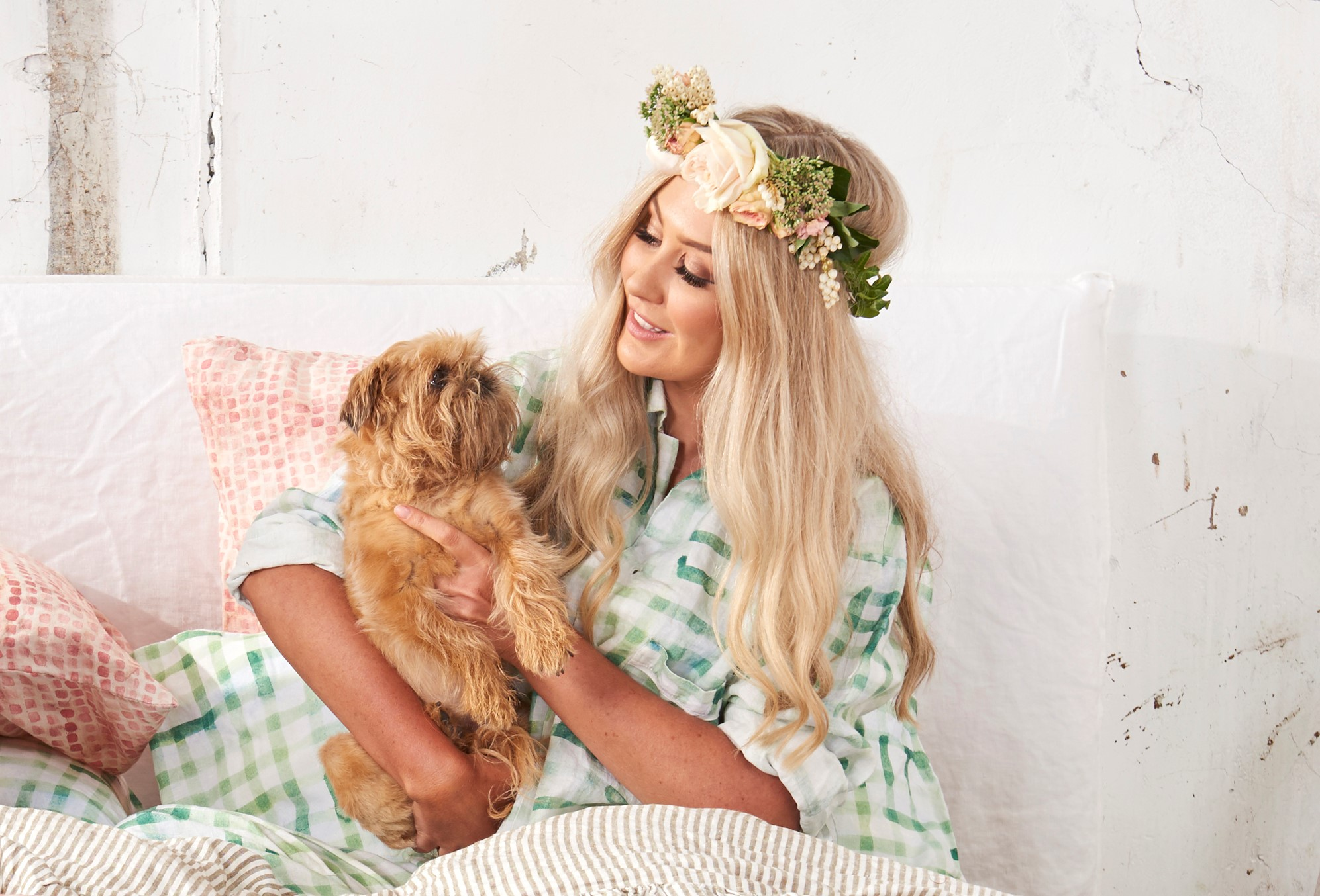 Style Secrets   From Society of Wanderers founder Briony Delves